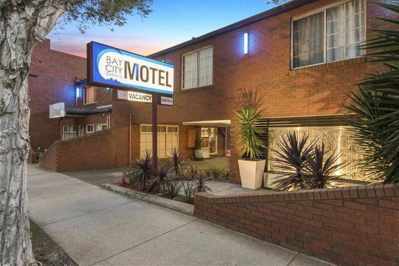 Bay City Motel