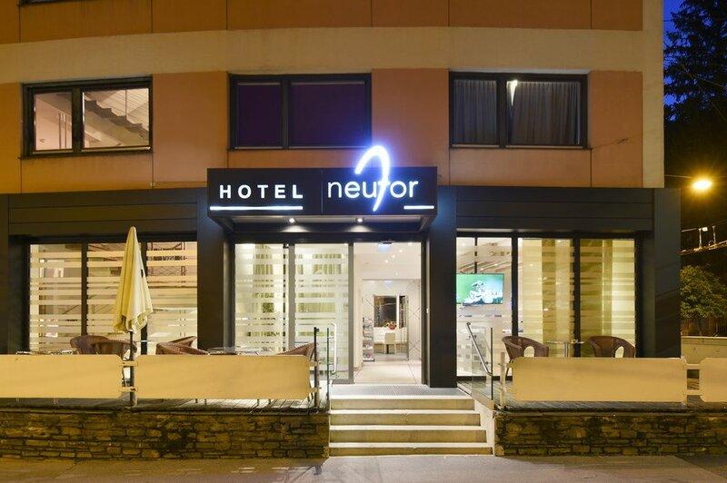 Hotel Neutor Express