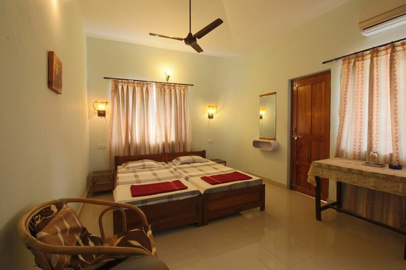 Sea Pearl Guest house