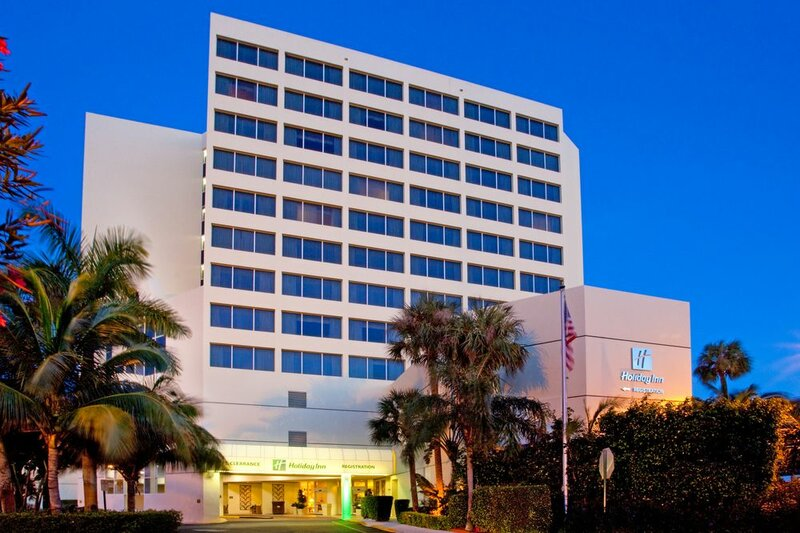 Holiday Inn Palm Beach - Airport Conference Center