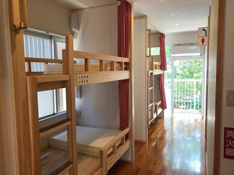 Hostel Panda No Negura