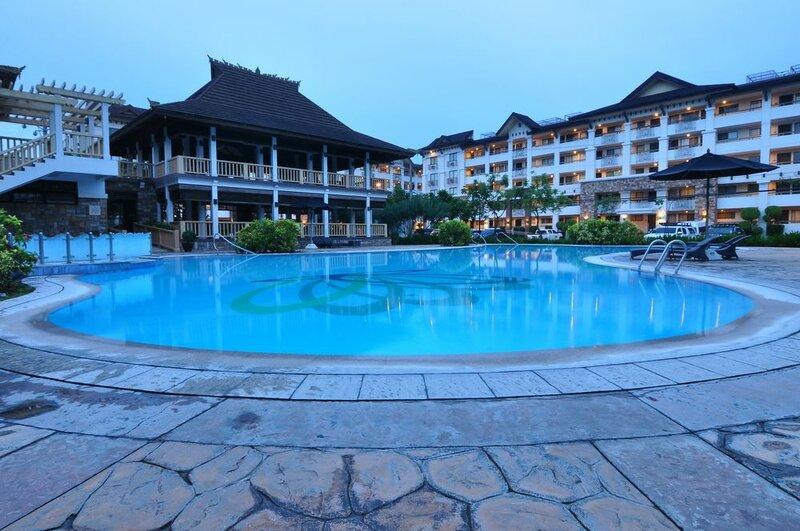 One Oasis Davao Condominium
