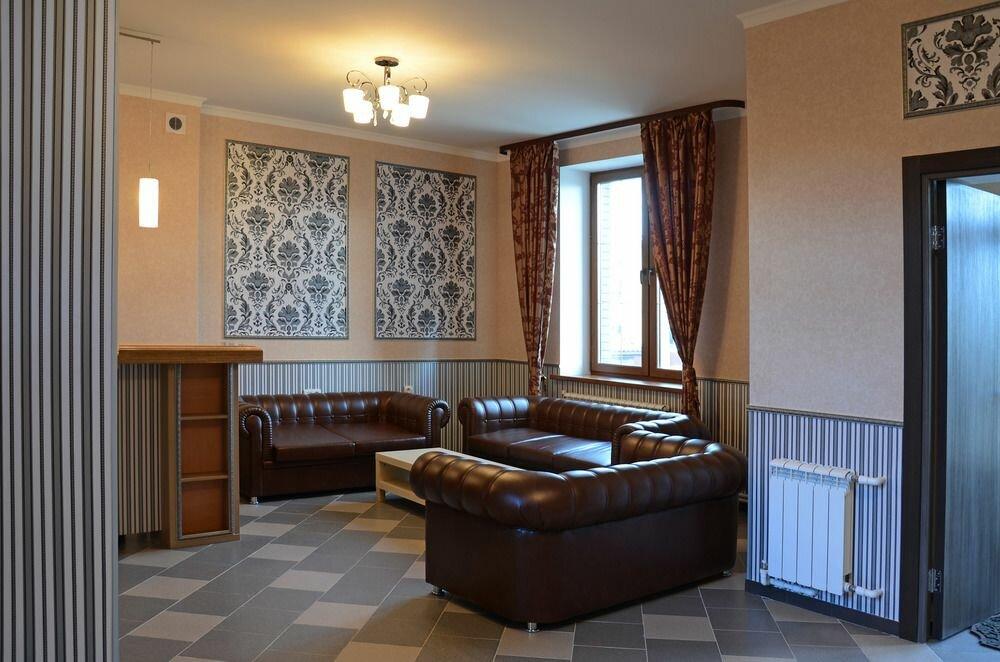 гостиница — Отель Медово Хауз — Москва и Московская область, фото №2