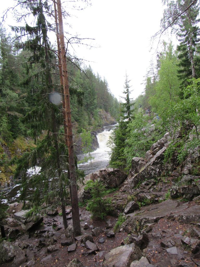waterfall — Кивач — undefined, фото №8