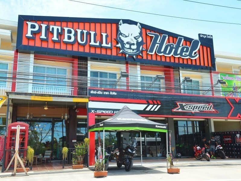 Pitbull Guesthouse