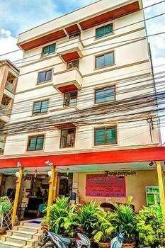 Md Rose Apartment