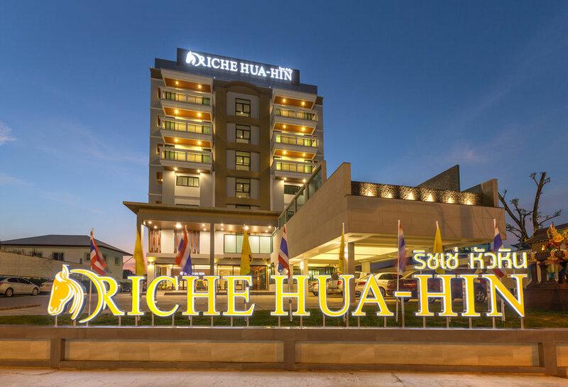 Riche Hua Hin