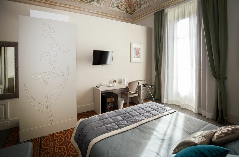 Magione Del Re - Sicilian Rooms