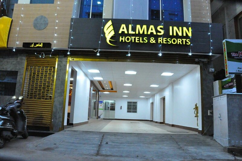 Almas Inn Hotels & Resorts
