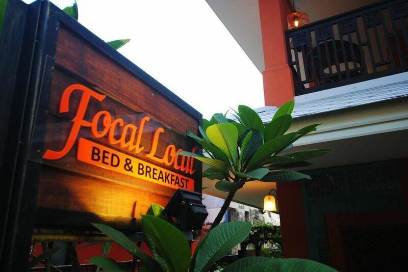 Focal Local Bed And Breakfast