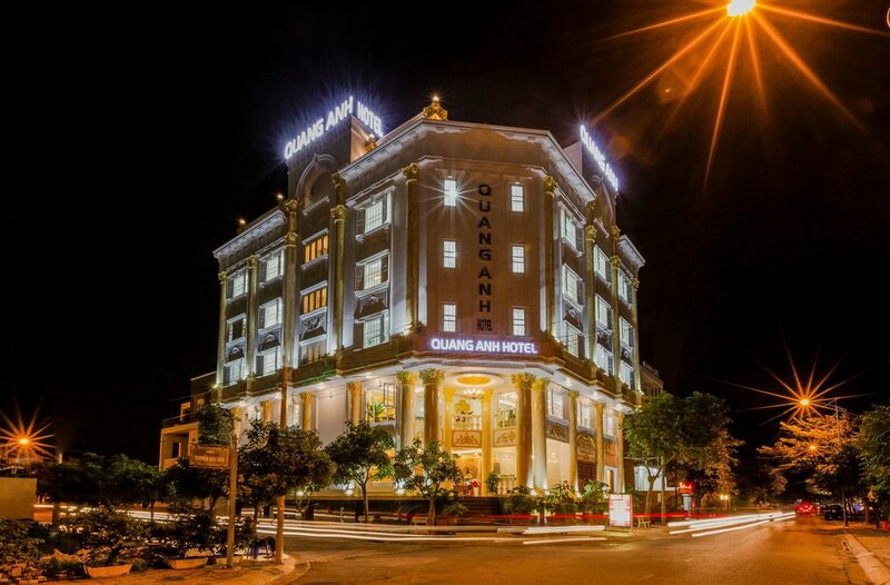 Quang Anh Hotel