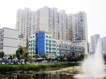 Jinjiang Inn Dalian Jinzhou Xiangying Park