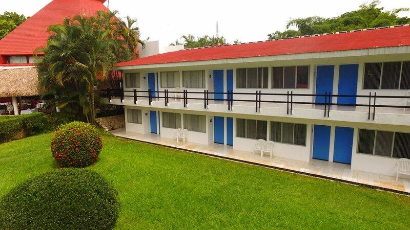 Mision Palenque