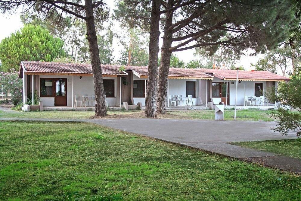 otel — Akcay Pinea Club — Balıkesir, foto №%ccount%