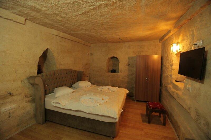 Sandik Cave Hotel