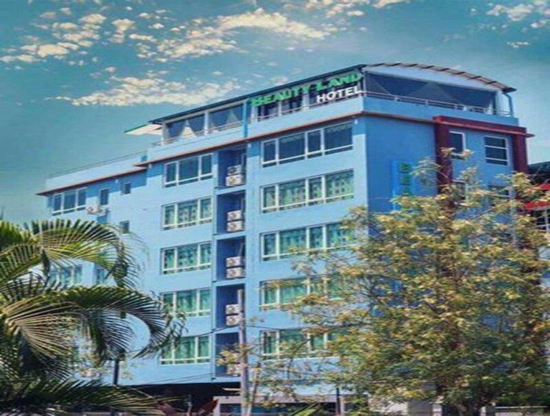 Beauty Land Hotel - Bo Cho