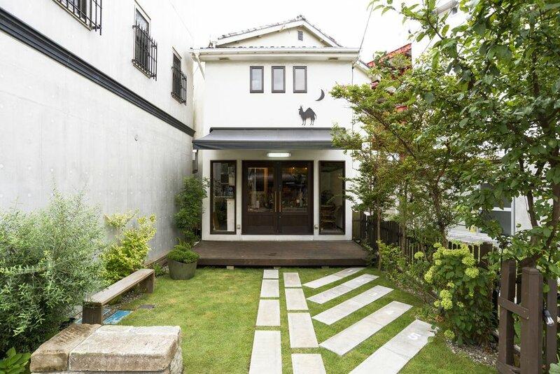 Hostel Yuigahama + Soba Bar - Hostel