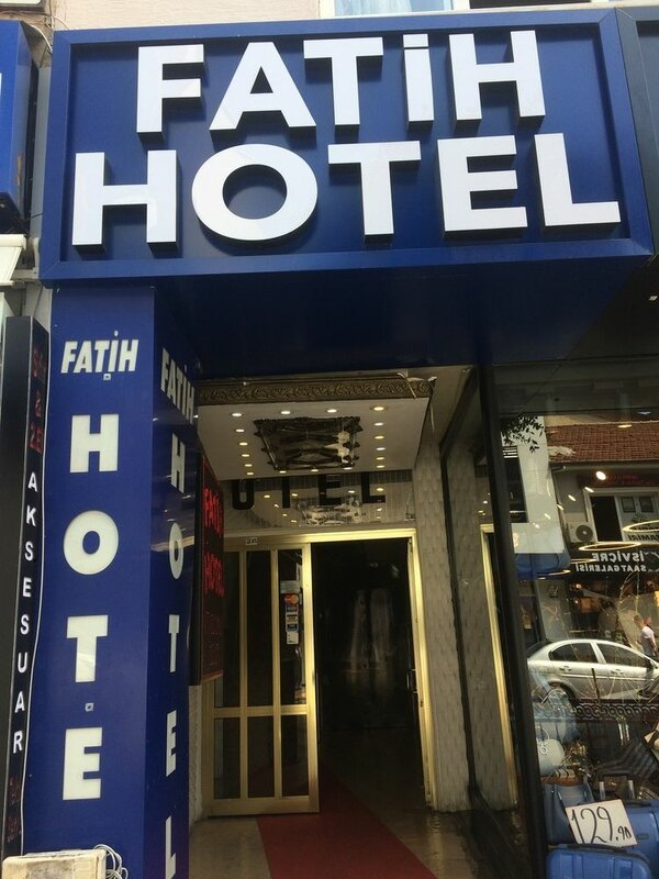 Fatih Otel