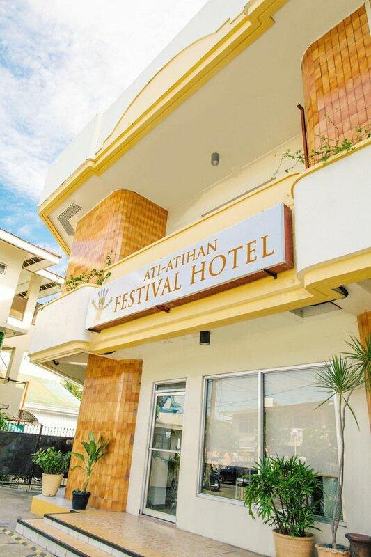 Ati-Atihan Festival Hotel