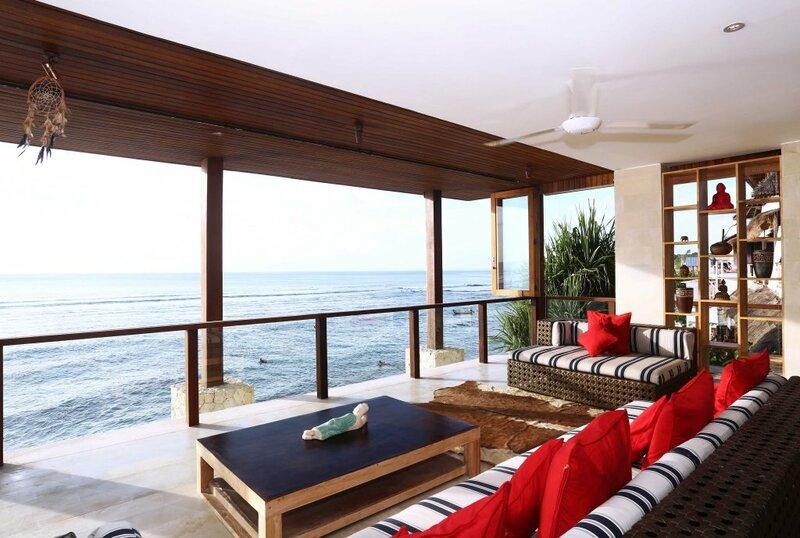 Bingin Beach House