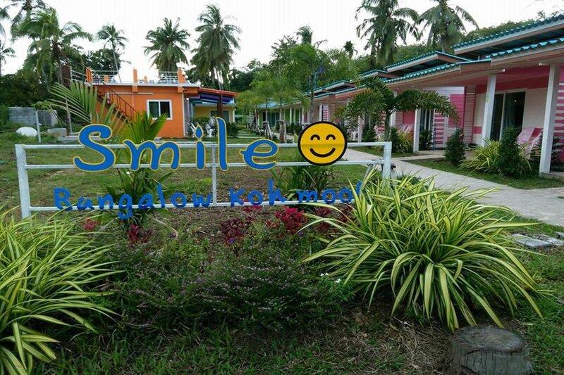 Smile Resort Koh Mook