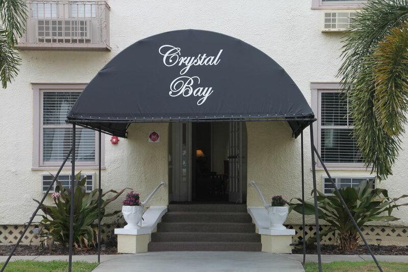 Crystal Bay Spiritual & Wellness Retreat