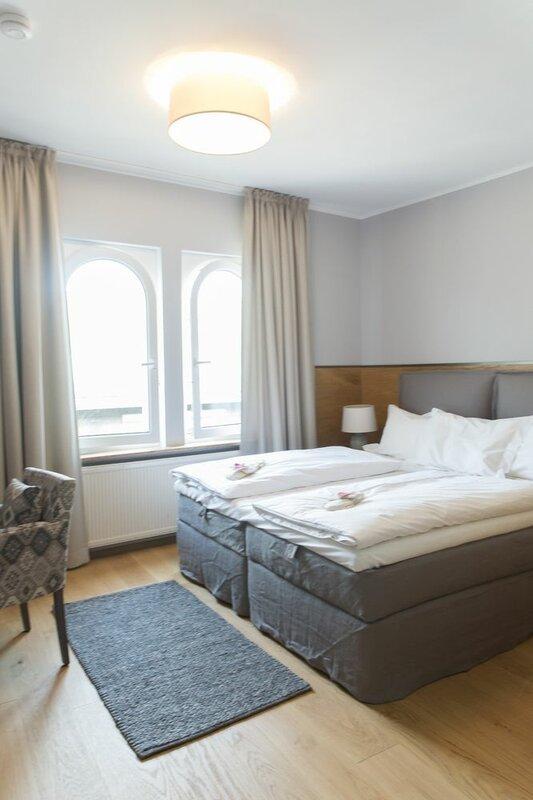 Cottage Rheingau Hotel