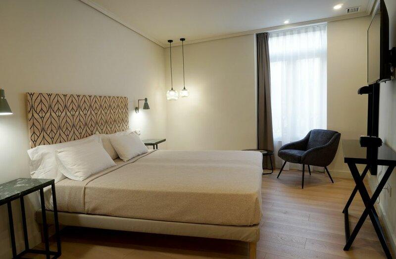 Md Design Hotel Portal del Real