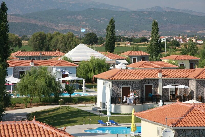 Kalloni village apartments