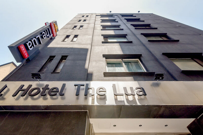 Hotel The Lua Nampo