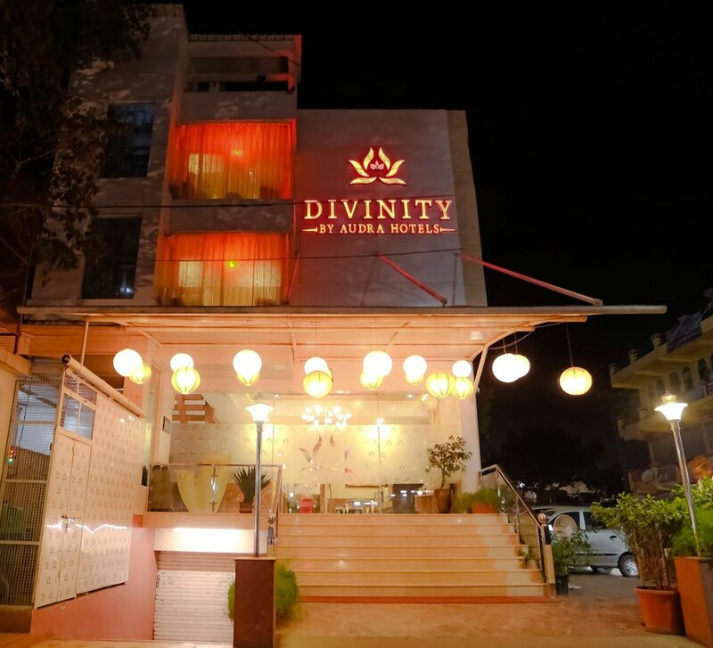 Divinity by Audra Hotels