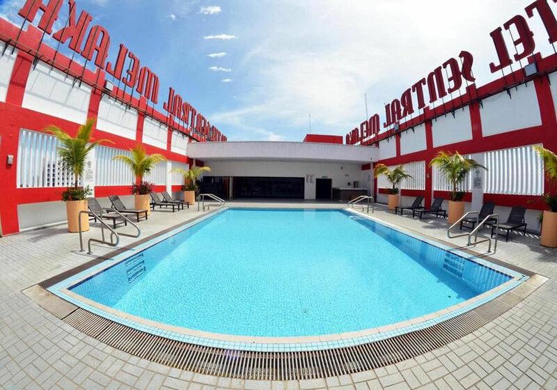 Hotel Sentral Melaka