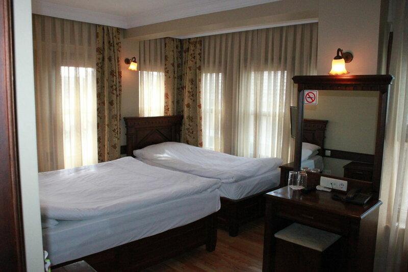 Hotel Sultan Hill