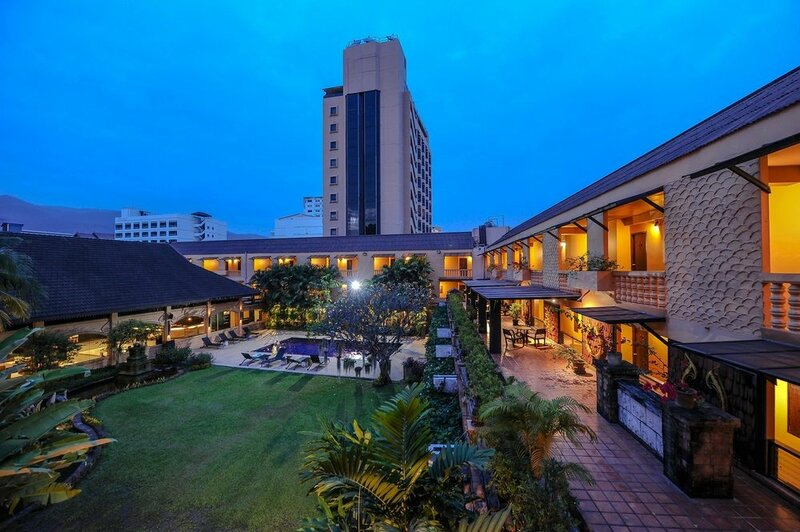 Holiday Garden Hotel & Resort Chiang Mai