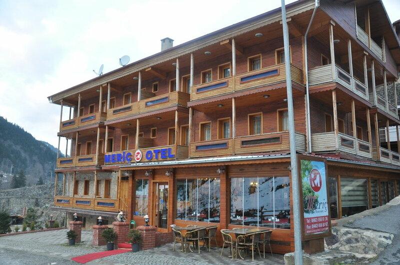 Meric Hotel