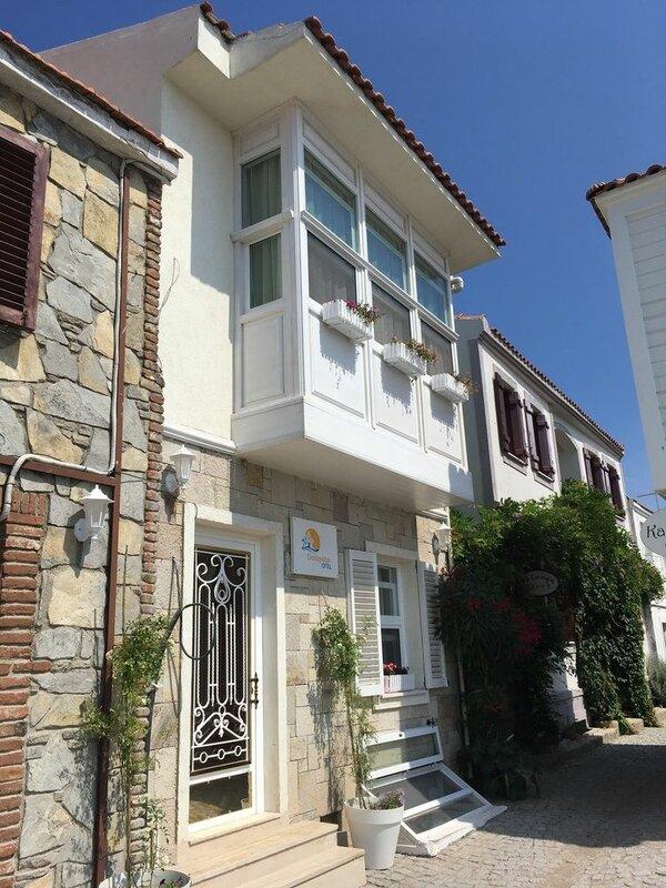 Bozcaada Denizyildizi Otel