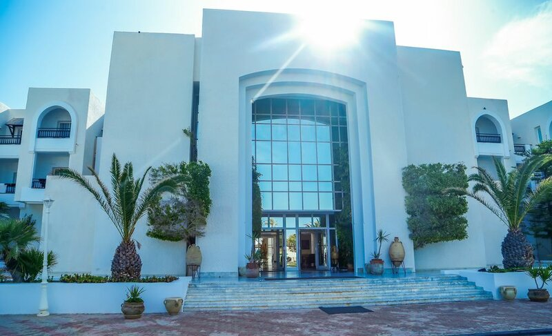 Hotel Al Jazira Beach & SPA