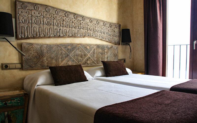 Отель Room Tarifa