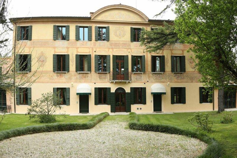 Villa La Fenice Treviso