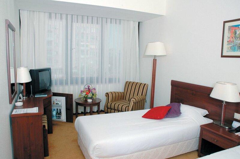 Ozkaymak Park Hotel