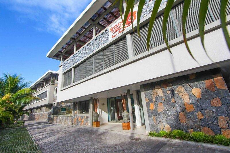 Nitzana Residences & Restaurant