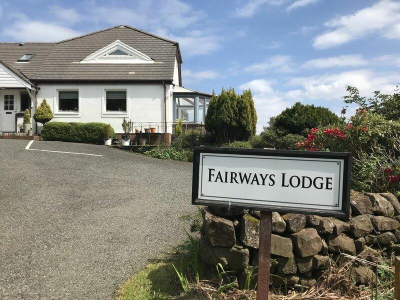Fairways Lodge B&b