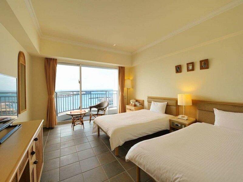 Hotel East China Sea
