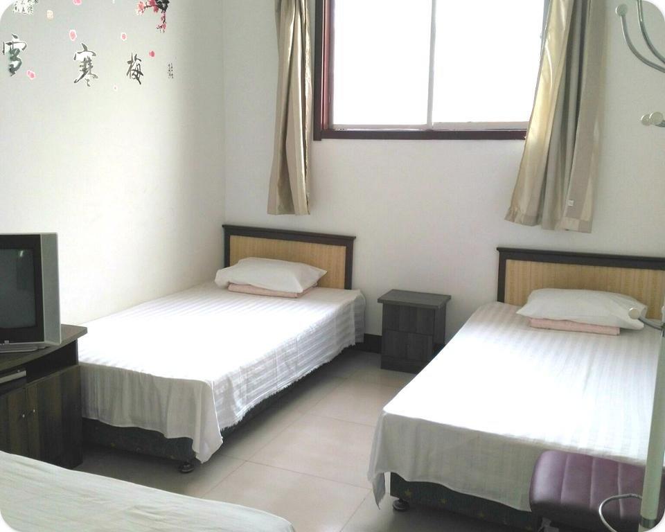фото г ца опен китай курорт бэйдайхэ возле натрона проживают
