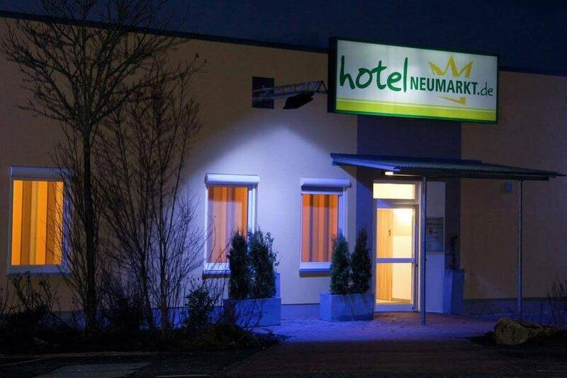 Hotel Neumarkt