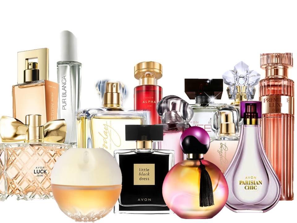 Картинки косметики и парфюмерии эйвон