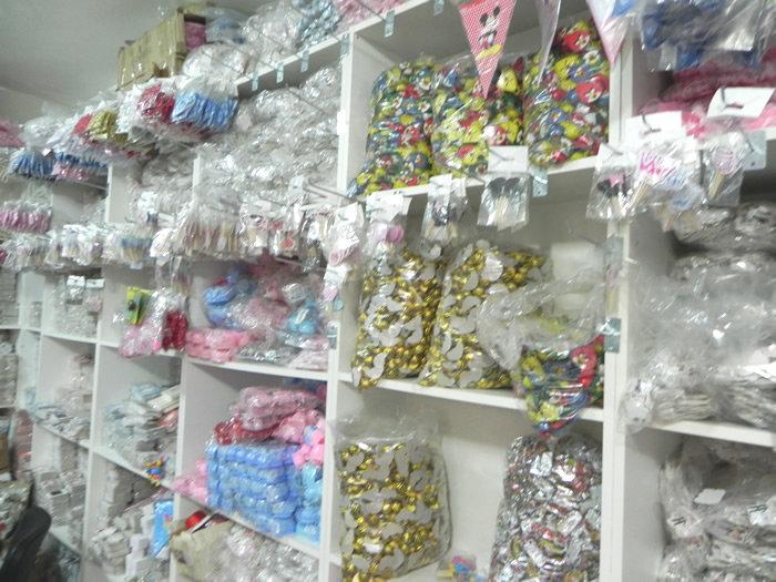 i̇nternet mağazası — Birmax.com bebek şekeri, nikah şekeri ve parti malzemeleri. Özel gün anıları ve eğlence malzemeleri — Fatih, photo 1