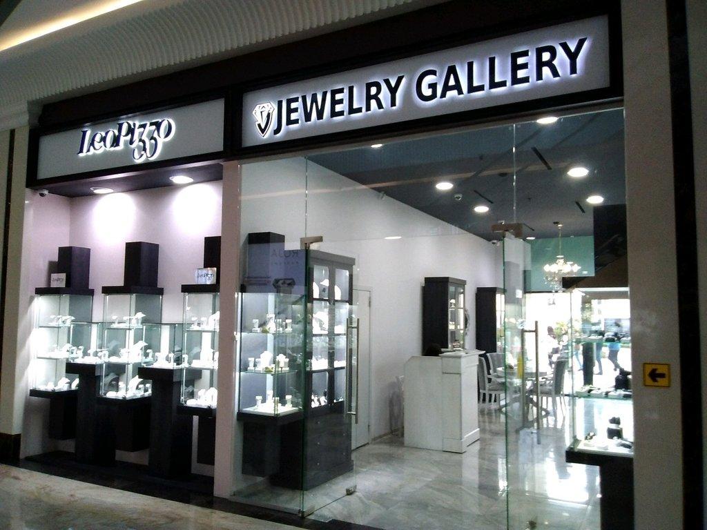 ювелирный магазин — Jewelry Gallery — Сочи, фото №1