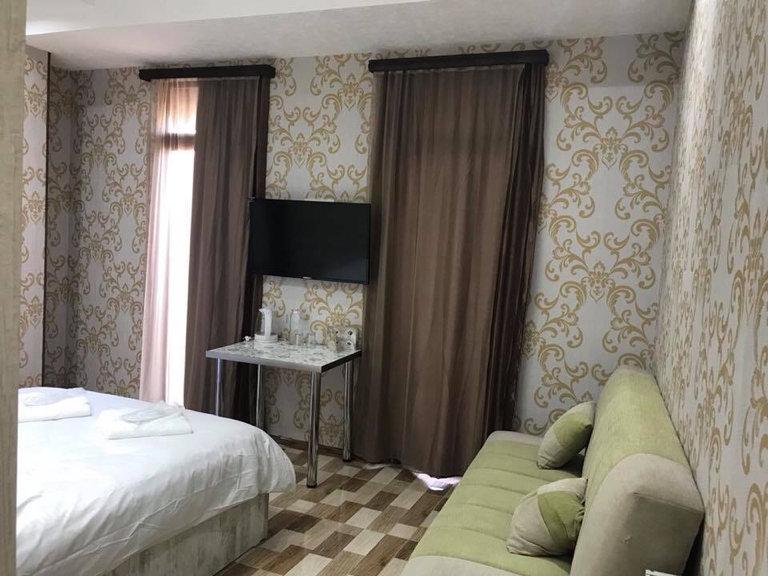 Tourist Hostel Tbilisi