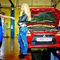 Автосервис, автотехцентр, Кузовной ремонт авто в Орловском